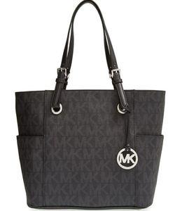 Michael Kors Signature Tote Bag